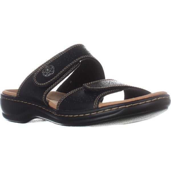 c511cb6126cf Shop Clarks Leisa Lacole Slide Sandals