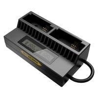 NITECORE UGP4 GoPro Hero 4/3 Battery Charger
