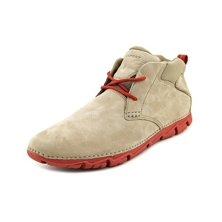 Rockport Rocsports Lite 2 Round Toe Leather Chukka Boot