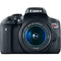 Canon EOS Rebel T6i Digital Camera Digital SLR Camera with Lens