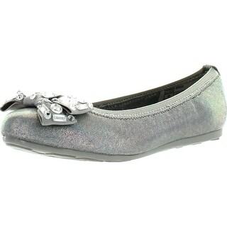 Stuart Weitzman Girls Designer Dress Fashion Flats Shoes