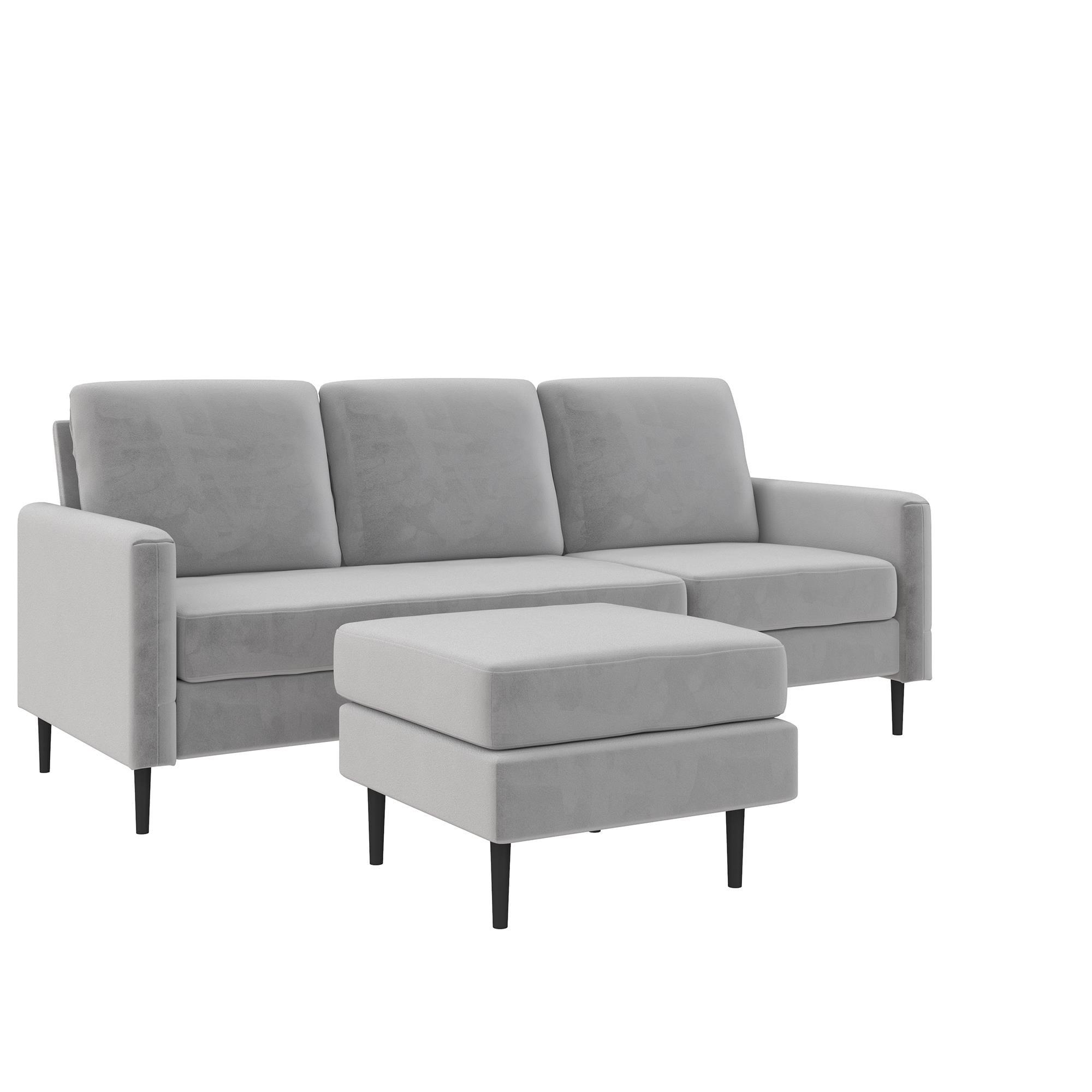 Avenue Greene Medyna Pillowback Sofa Sectional -  DO34988