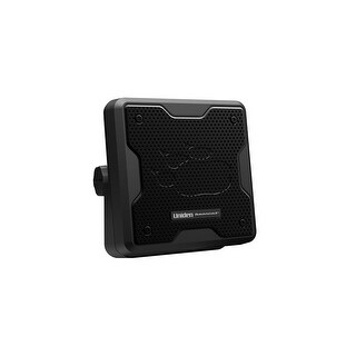 Uniden BC20 External Speaker with Scanner Stereo Plug