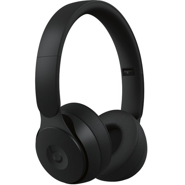 Beats by Dr. Dre - Solo Pro Wireless Noise Canceling On-Ear Headphones. Opens flyout.