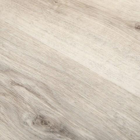 """Build Essentials BLVT-FC03010-L Natural Living Wood Imitating 6"""" x 48"""" Luxury Vi - N/A"""