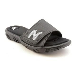 New Balance M3024 Men Open-Toe Synthetic Sport Sandal