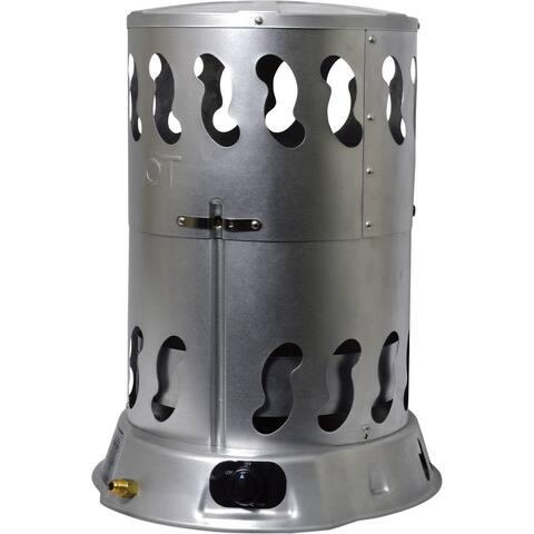 Mr. Heater 80,000 BTU Propane Convection Heater
