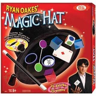 Ryan Oake's Magic Hat-
