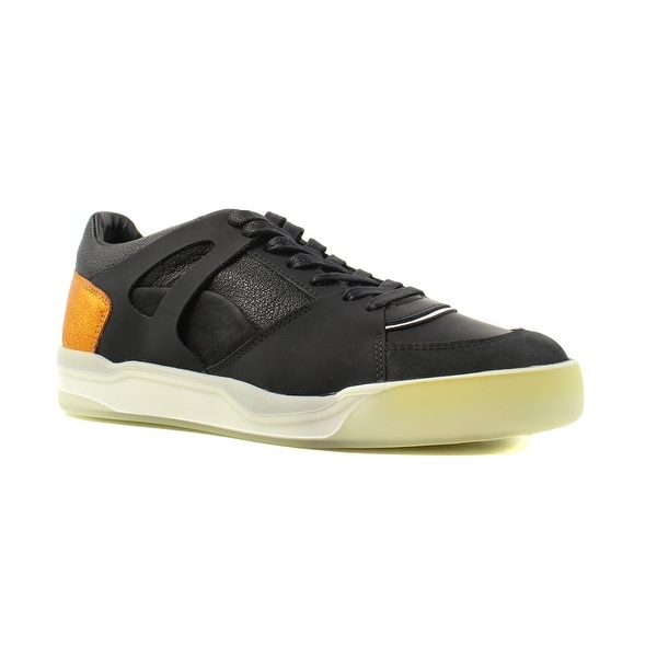 Shop PUMA Womens Mcq Move Black Fashion Shoes Size 8.5 - Free ... e45f50079