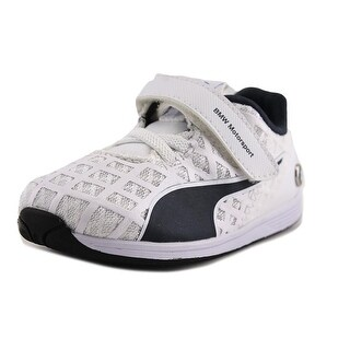 Puma Evo Speed 1.4 BMW V Kids Synthetic Fashion Sneakers