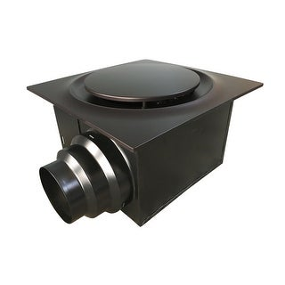 Aero Pure ABF110G16  110 CFM 1.1 Sone Ceiling Mounted Quiet Exhaust Fan