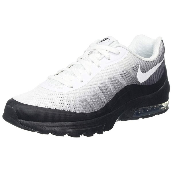Shop Nike Mens Air Max Invigor SE Low Top Lace Up Running