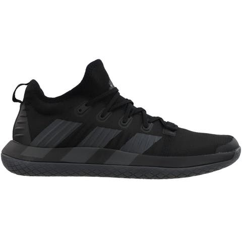 adidas Stabil Next Gen Handball Mens Sneakers Shoes Casual - Black