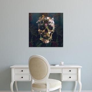 Easy Art Prints Ali Gulec's 'Kingdom' Premium Canvas Art