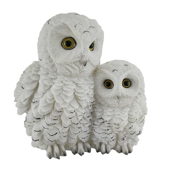 Shop Owl Always Love You Snowy Owl Mother And Owlet