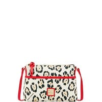Dooney & Bourke Serengeti Ginger Crossbody (Introduced by Dooney & Bourke at $128 in Jun 2017)