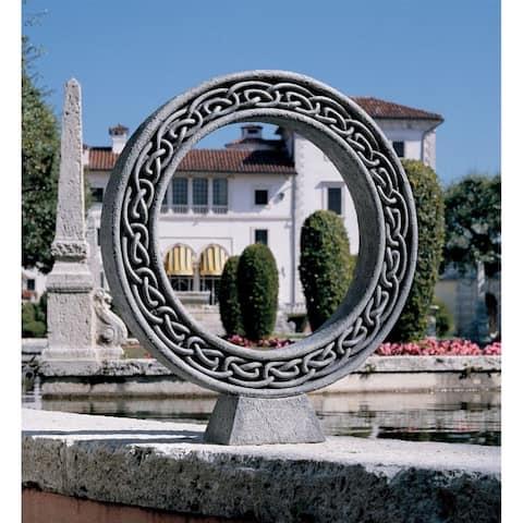 Design Toscano Celtic Circle of Life Sculpture