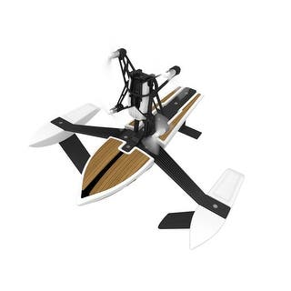 Parrot Newz Hydrofoil Mini Drone, White https://ak1.ostkcdn.com/images/products/is/images/direct/6813d403ae04aa4a7248d671d25cde3a329b2f02/Parrot-Newz-Hydrofoil-Mini-Drone%2C-White.jpg?impolicy=medium