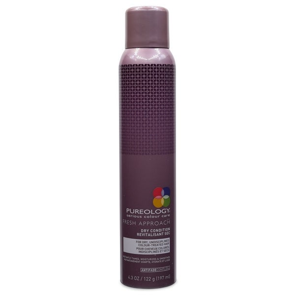 Pureology Fresh Approach Dry Condition 4.3 Oz