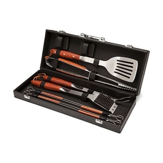 Cuisinart 10-Piece Premium Grilling Set 10-Piece Premium Grilling Set