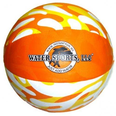 Stream Machine 81083-0 ItzaBasketball Basketball, Assorted Colors, 1-Qty