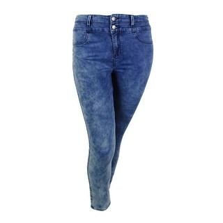 Tinseltown Denim Couture Juniors Skinny Pants - 13