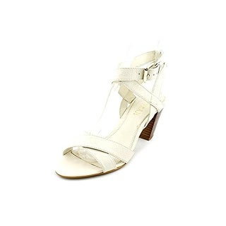 Lauren Ralph Lauren Luna Leather Sandals