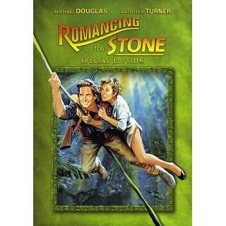 Romancing the Stone [DVD]