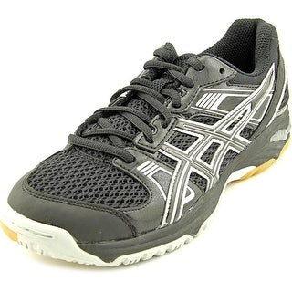 Asics Gel-Volleycross 3 Women Round Toe Synthetic Black Sneakers