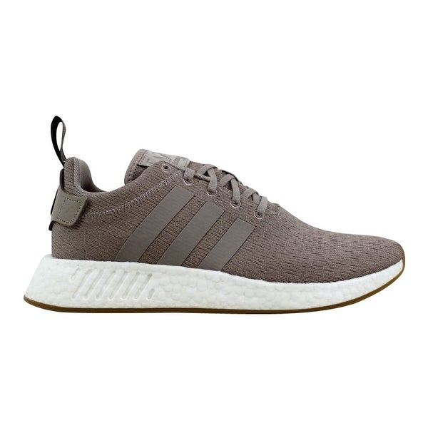 dd4a99d4ded9d Shop Adidas Men s NMD R2 Vapour Grey CQ2399 - Free Shipping Today ...