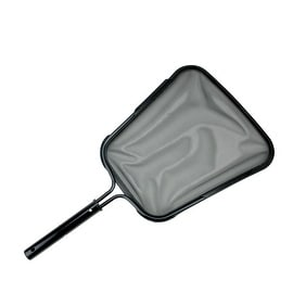 2-Piece Aluminum Swimming Pool Leaf Skimmer Head 25""