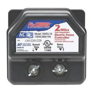 Fi-Shock EA2M-FS AC Low Impedance Energizer, 2 Mile