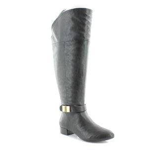 Marc Fisher Kabie Women's Boots Black