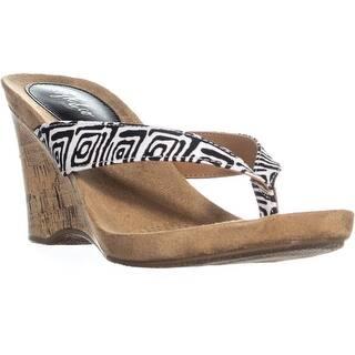 8679862223f722 Buy New Products - Flip Flops Women s Sandals Online at Overstock ...