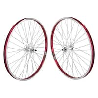Wheel Masters Wheel Pr 26X1.75 559X22 Sun Rhyno Lite Rd Msw 36 Bk-Ops Mx1100 Ff Seal Sl 110Mm Dti2.0Sl