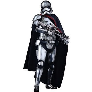Star Wars Captain Phasma 1:6 Scale Collectible Figure
