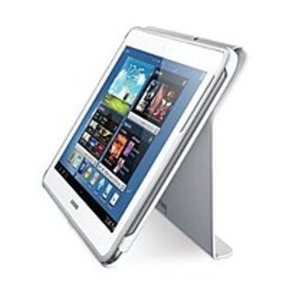 Samsung EFC-1G2NWECXAR Book Cover for Galaxy Note 10.1 inches - (Refurbished)