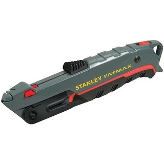Stanley(R) - Fmht10242 - Fatmax Safety Knife