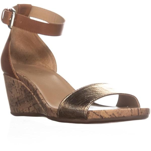 0f94ad8fe2d7 Shop naturalizer Cami Ankle Strap Wedge Sandals