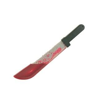 Halloween Machete - Bloody Killer Costumes Accessories