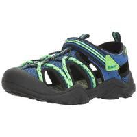 M.A.P. Boys Emmons T-Strap   Sport Sandals