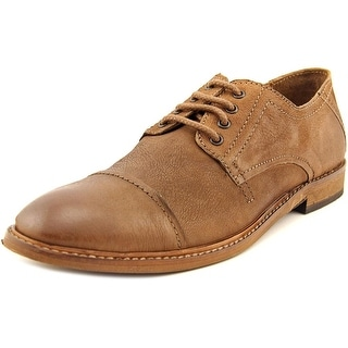 Kenneth Cole Reaction Soul-Ful Men Cap Toe Leather Oxford