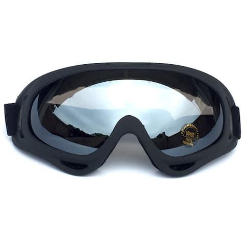 Mountain bike goggles / glasses