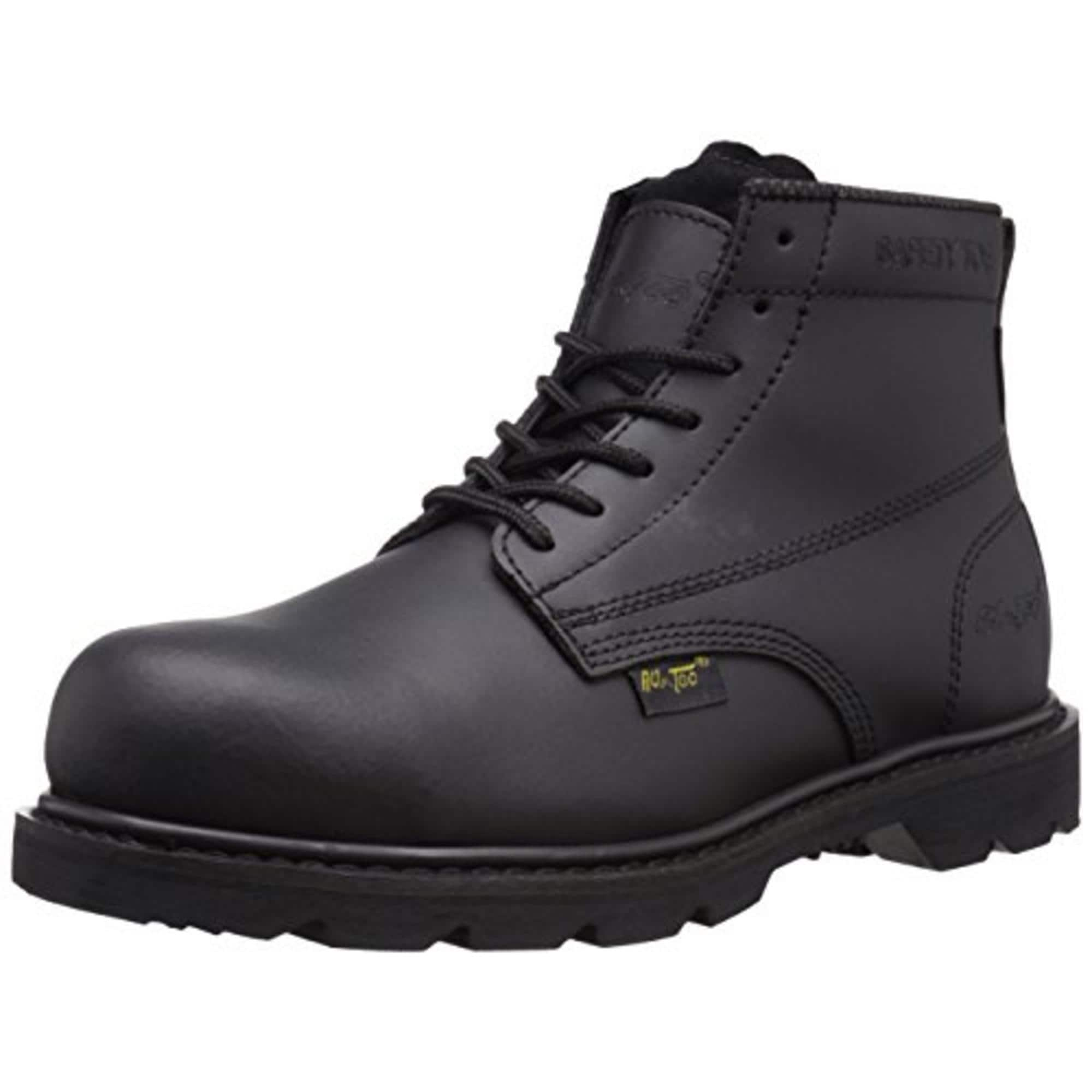 Shop Adtec Mens Work Boots Leather