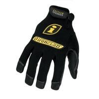Ironclad GUG-04-L General Utility Glove, Large, Black
