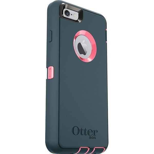 detailed look 6e865 1a457 Shop OtterBox Defender Case for iPhone 6s & iPhone 6 (No Clip ...