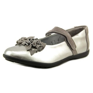 Balleto by Jumping Jacks Valerie N Round Toe Leather Mary Janes