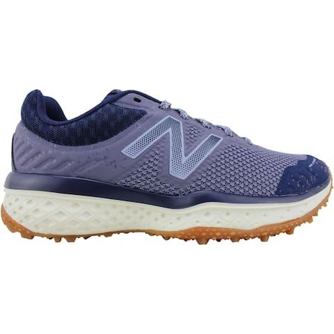 New Balance Trail Running Foam 620V2 Blue/White WT620LP2 Women's