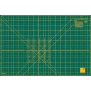 "OLFA Gridded Cutting Mat-24""X36"""