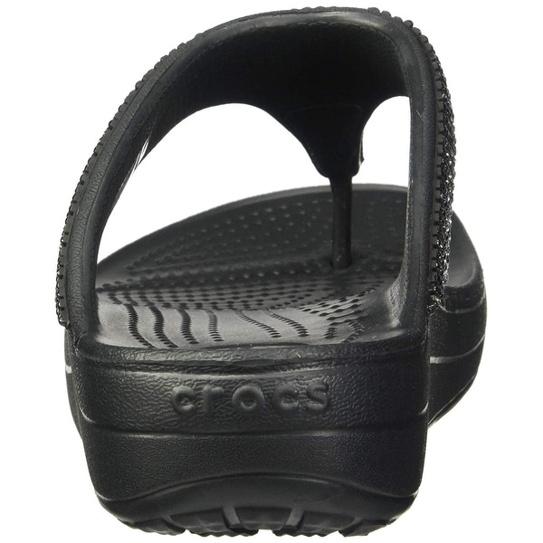 Crocs Women's Sloane Ombre Diamante